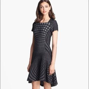 EUC Diane Von Furstenberg Hansine Vintage Dress